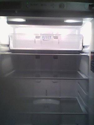 Холодильник отключается