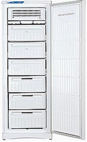 схема холодильника индезит