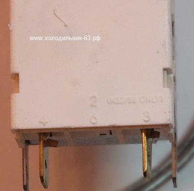 К50 Р-1133, ATEA A010800,